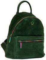 Рюкзак с замшей Velina Fabbiano* E 531339-4