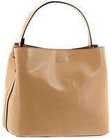 Сумка шоппер лаковая женская* B.Oalengi W 8550-5